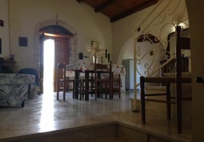 Casa Vacanze Villa Villa Stampace